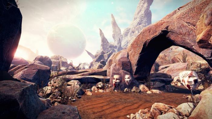 Создатели Alice VR объявили дату выхода