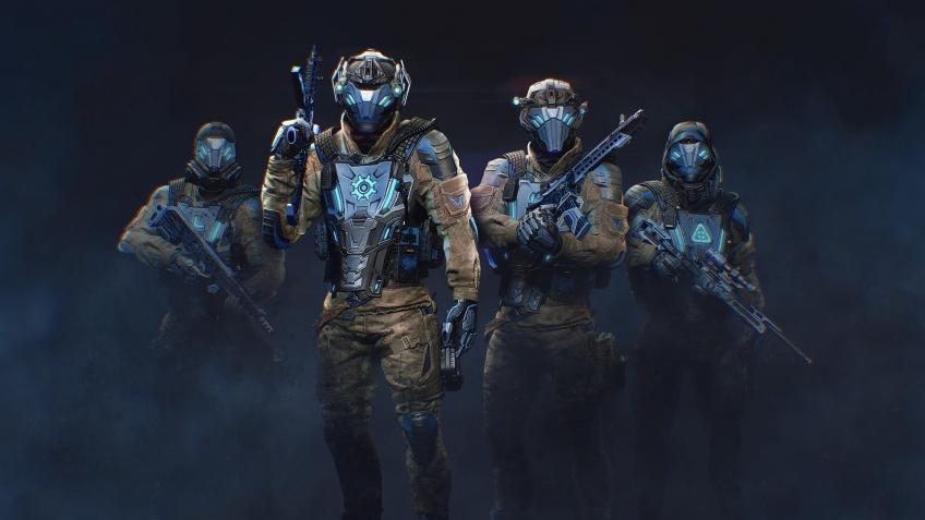 Билеты на LAN-финал Warface Syndicate: PTB League уже в продаже