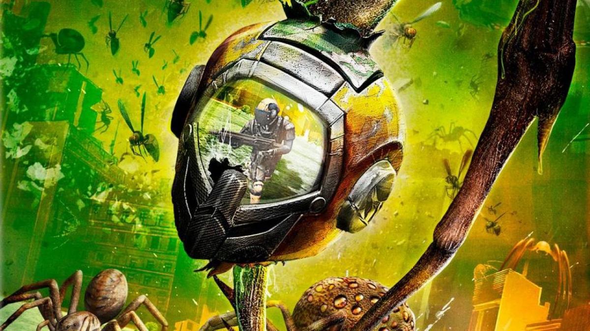 В мае подписчиков Xbox Live Gold ждёт тихий месяц с Earth Defense Force