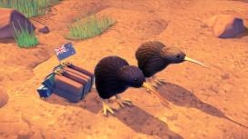 Почтовая головоломка KeyWe выходит на PlayStation28 сентября