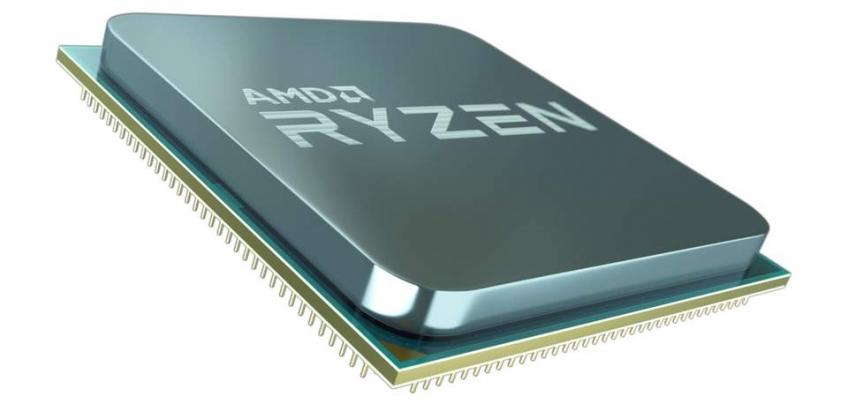Процессоры с архитектурой AMD Zen3 будут ненамного быстрее Zen2