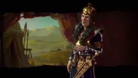 Авторы Sid Meier's Civilization6 представили скифскую царицу