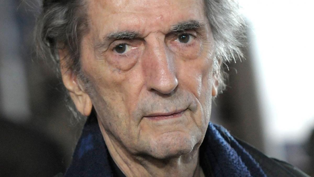 Актёр Гарри Дин Стэнтон ушёл из жизни в возрасте 91 года ...