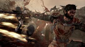 Дэвид Гейдер рассказал, какой хотел бы видеть Dragon Age2