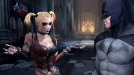 Batman: Arkham City почти готов