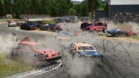 Wreckfest выйдет на консолях27 августа и тогда же получит крупное обновление на РС