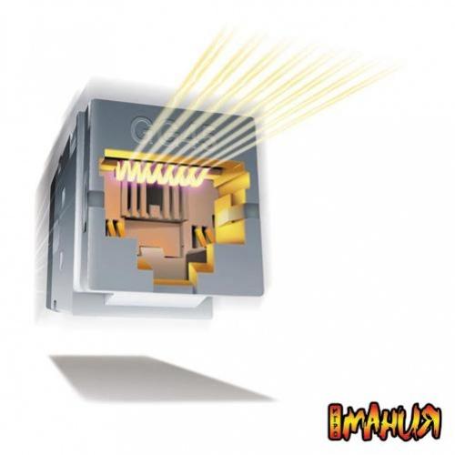 10 Гбит/с по проводам