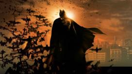 Соавтор трилогии «Тёмного рыцаря» напишет сюжетный подкаст о Бэтмене