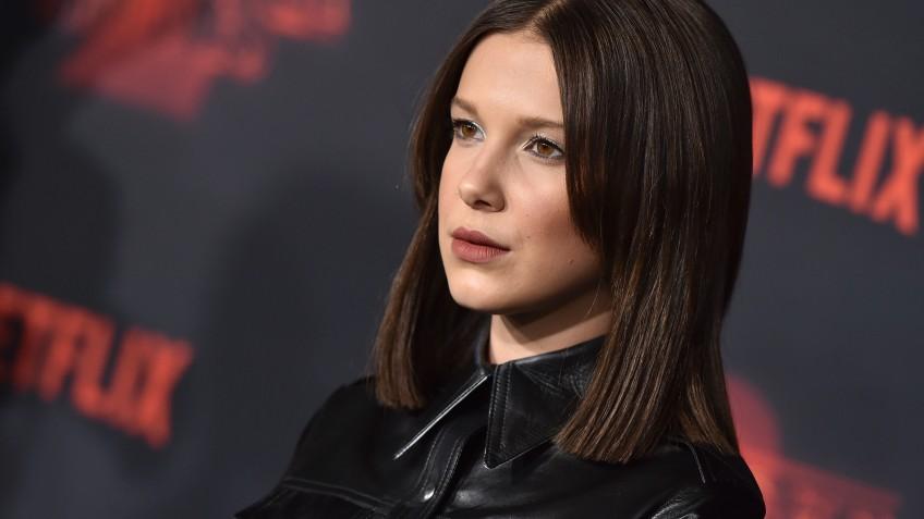Netflix приобрёл права на фильм о сестре Шерлока Холмса с Милли Бобби Браун