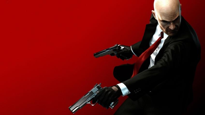 Сборник Hitman: Blood Money с Hitman: Absolution выйдет на следующей неделе