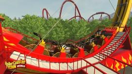 RollerCoaster Tycoon World выпустят в декабре