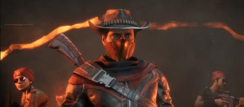 Авторы Mortal Kombat11 представили сюжетный трейлер файтинга
