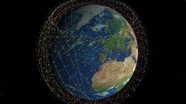 SpaceX запустила первые спутники системы Starlink