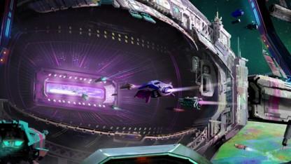 Астрофизик Нил ДеГрасс Тайсон покажет на E3 свою игру, Space Odyssey