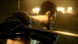 Deus Ex: сценарий толщиной с телефонную книгу