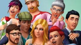 The Sims4 выйдет на консолях