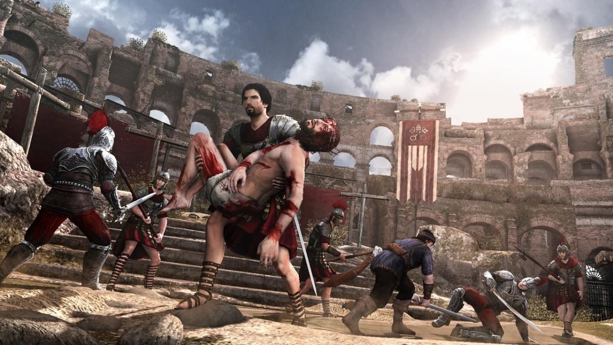 Assassin's Creed: Brotherhood и еще несколько игр получили поддержку обратной совместимости