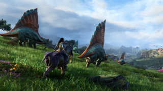 На Ubisoft Forward показали «Аватара», две Rainbow Six, Far Cry6 и сиквел Mario + Rabbids