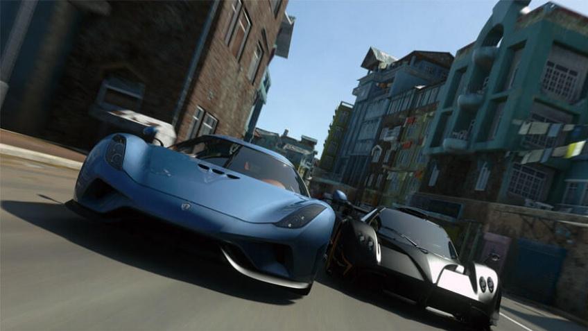 Sony назвала дату релиза DriveClub VR в Японии