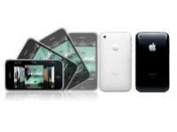 Apple iPhone в России
