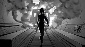 Авторы Severed Steel спрашивают у игроков, что ещё добавить в игру
