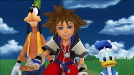 Сборнику Kingdom Hearts HD2.5 ReMIX посвятили видеоролик