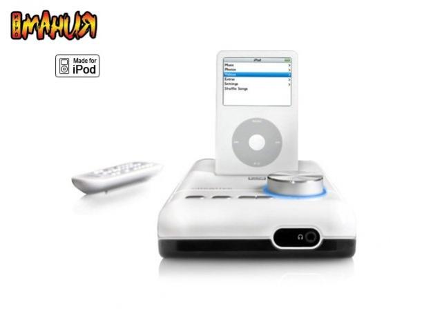 Creative представили Xdock Wireless