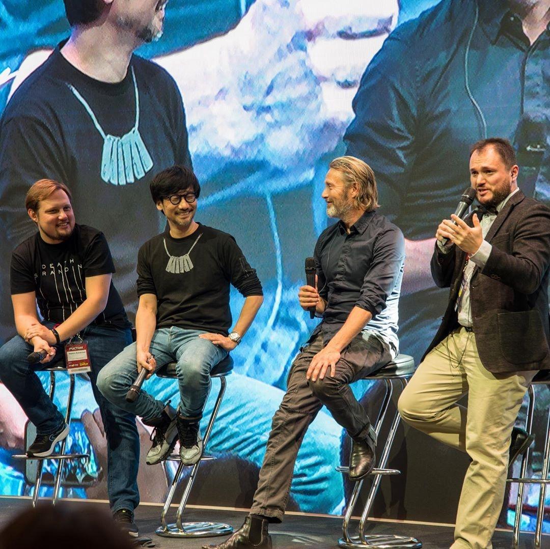Doom, ИгроМир и Кодзима в России: лучшее на Игромании за неделю