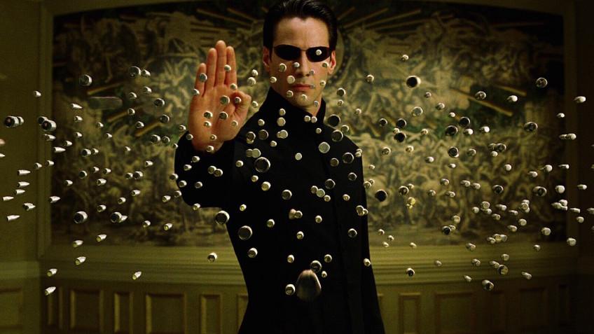 Слух: новая «Матрица» будет называться «Воскрешение»