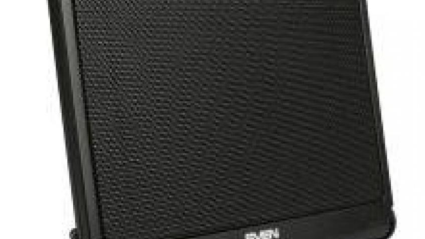 Новая портативная акустика SVEN
