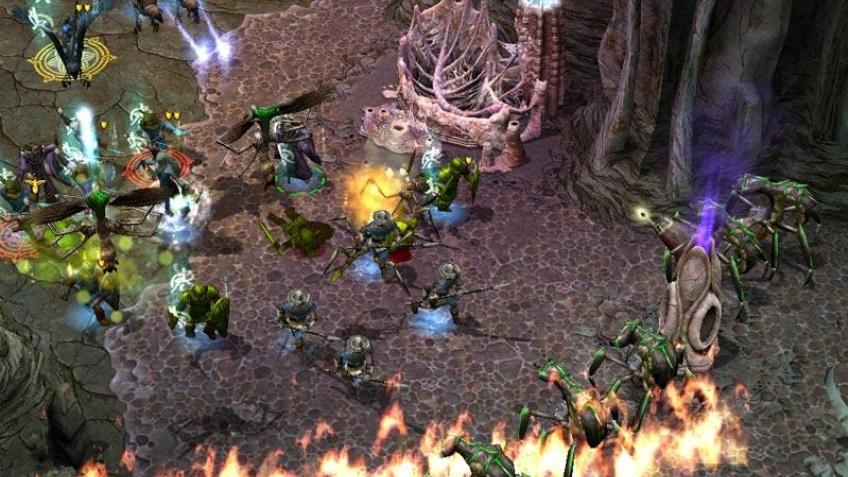 Armies of Exigo в продаже