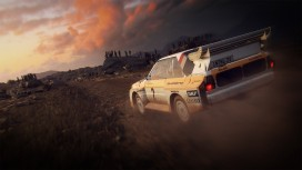 Покупателям DiRT Rally 2.0 Day One Edition подарят Porsche
