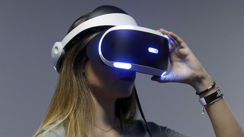 Слух: в 2022 году Apple планирует выпустить дорогую VR-гарнитуру