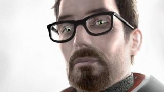 Вот так выглядит классическая Half-Life с рейтресингом по версии энтузиастов