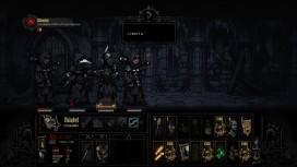 Первое дополнение для Darkest Dungeon добавит в игру вампиров и новый класс
