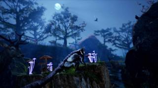 Полёты, охота, фоторежим и не только — в свежем геймплее AWAY: The Survival Series