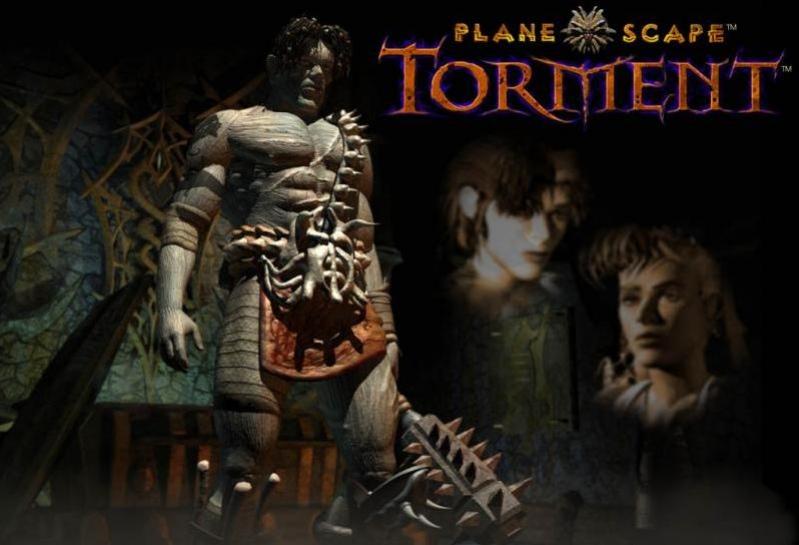 Разработчики задумались о духовном наследнике Planescape: Torment