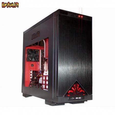 Самый быстрый игровой компьютер