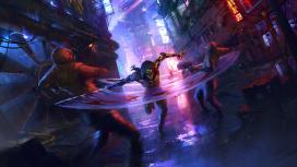 Лучшие новинки Steam за октябрь: Baldur's Gate3, Torchlight III и Ghostrunner