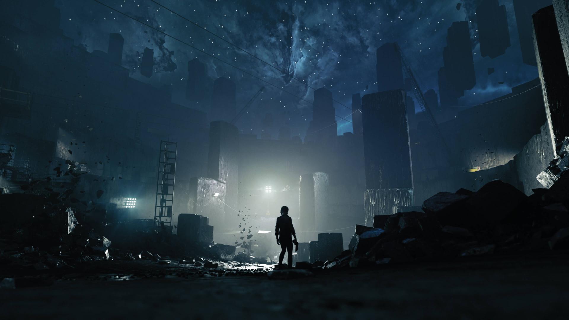 Авторы Control поделились подробностями обновления для PS5 и Xbox Series