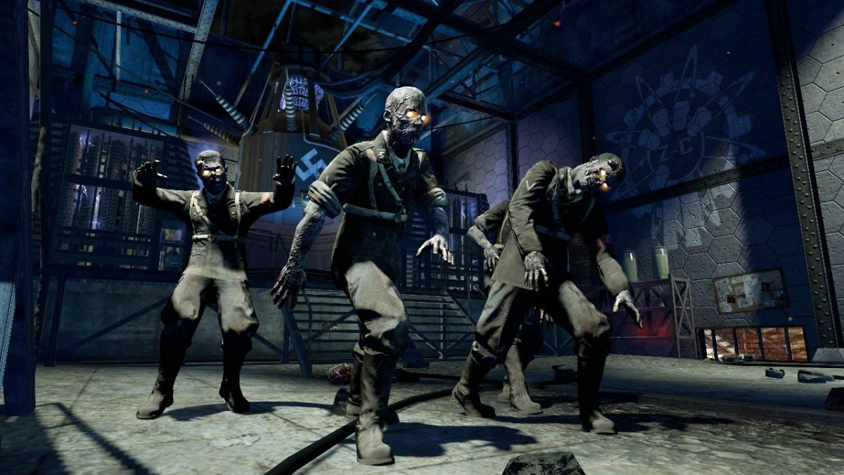 Бонусную карту The Giant для Call of Duty: Black Ops3 теперь можно купить отдельно