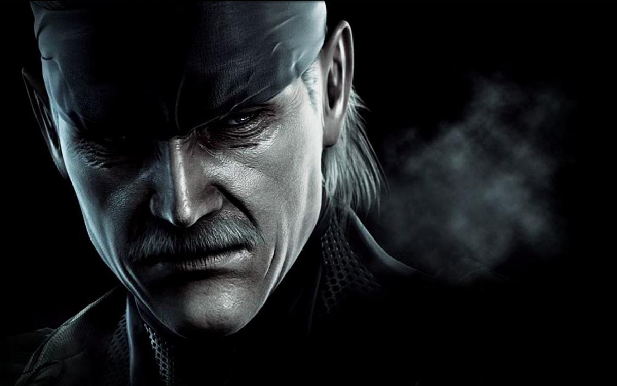 Metal Gear Solid 4: Guns of the Patriots добавят в PSN