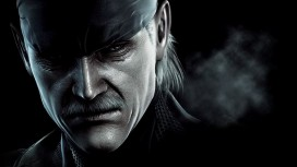 Metal Gear Solid 4: Guns of the Patriots добавят в PSN