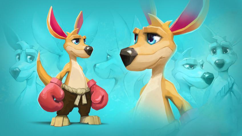 Новую Kao the Kangaroo полноценно представили — трейлер, скриншоты, детали