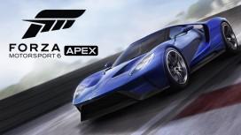 Игроки в Forza Motorsport 6: Apex теперь могут покупать наборы автомобилей