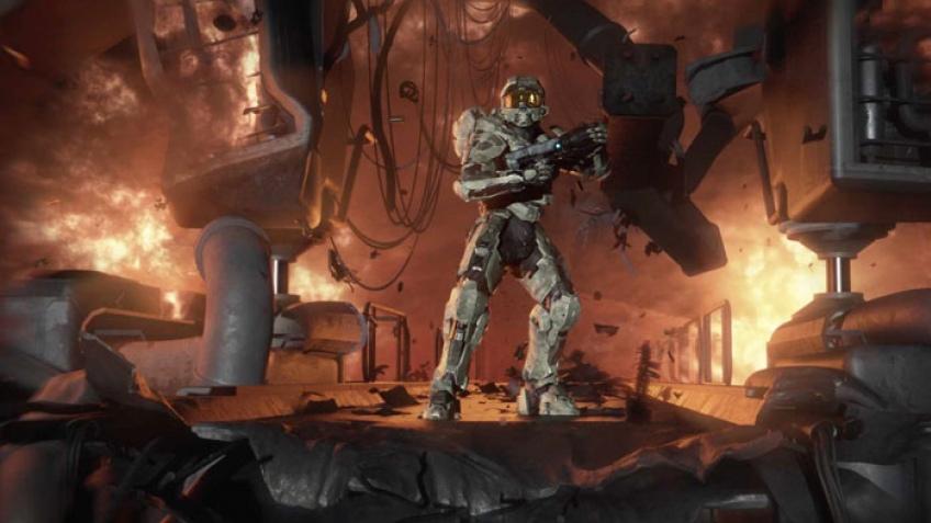 Halo переберется на Xbox 720?