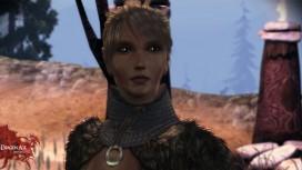 Dragon Age: Awakening – никакой романтики