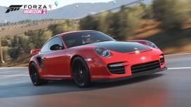 Два бесплатных автомобиля Porsche ждут игроков в Forza Horizon2