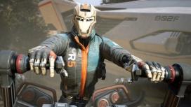 Новый геймплейный трейлер Disintegration посвятили мультиплеерным режимам