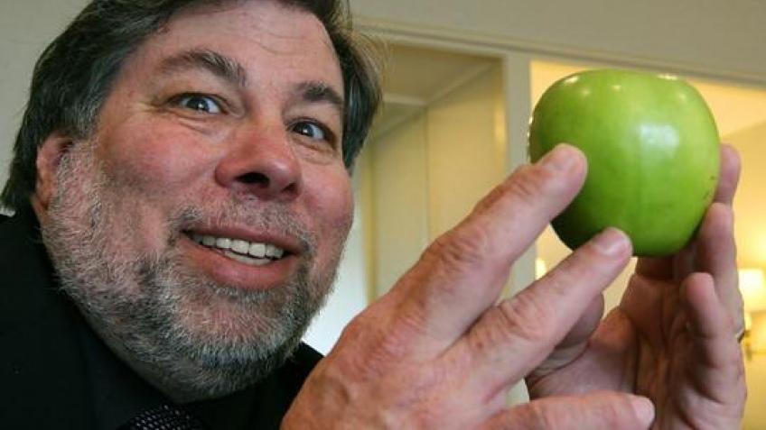 Стив Возняк может вернуться в Apple, если попросят